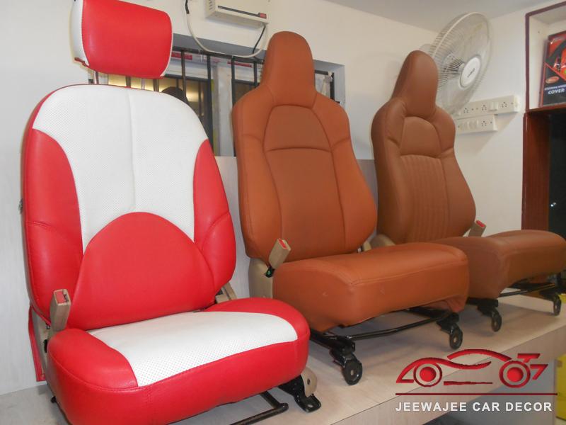 Pleasing Car Seat Cover Jeewajee Car Decor Alphanode Cool Chair Designs And Ideas Alphanodeonline